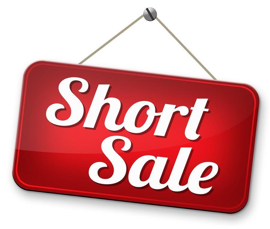 short sale 3