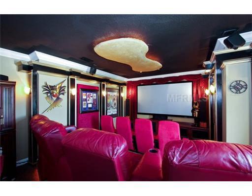 Orlando Home Theatre