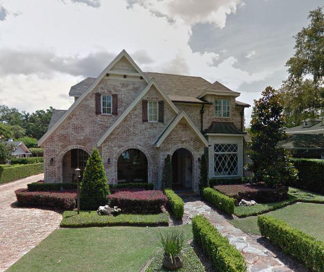 Golfview Terrace